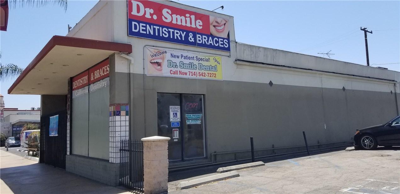 1306 S Main Street, Santa Ana, CA 92707