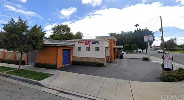 21302 Norwalk Boulevard, Hawaiian Gardens, CA 90716