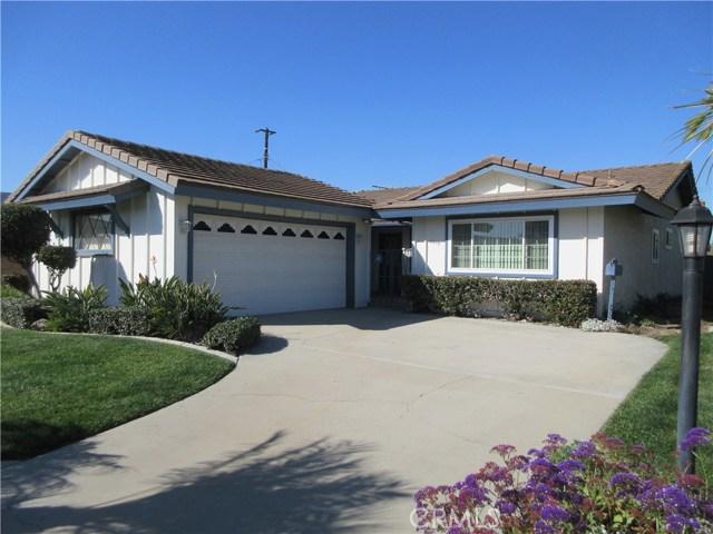 6615 Candor Street, Lakewood, CA 90713