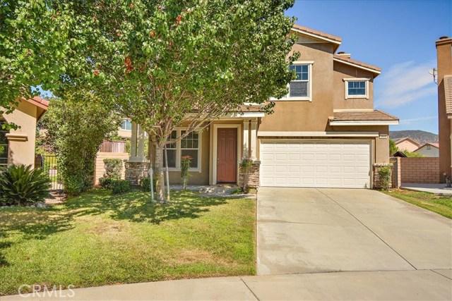 3801 Quartzite Lane, San Bernardino, CA 92407