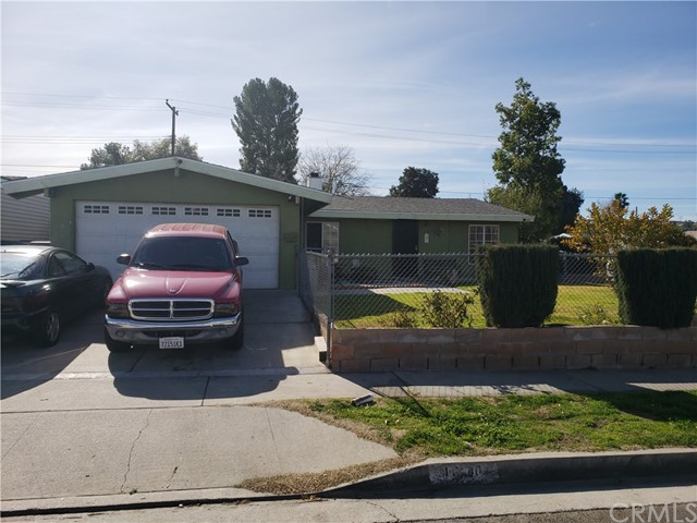19140 Vicci Street, Canyon Country, CA 91351