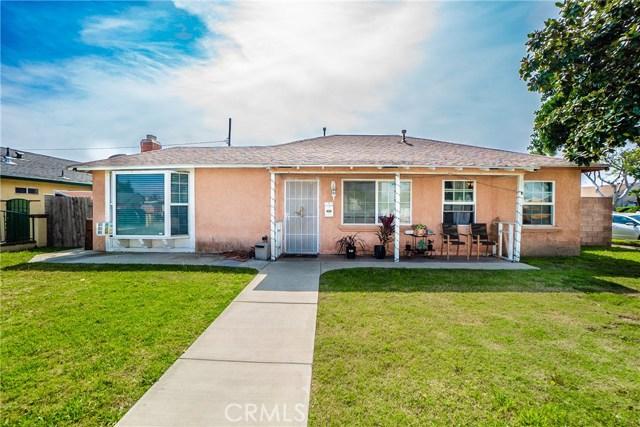 11303 Bombardier Avenue, Norwalk, CA 90650