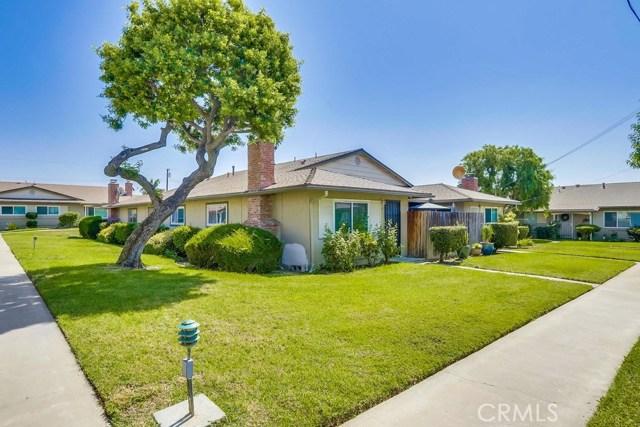 2295 N Tustin Street, Orange, California