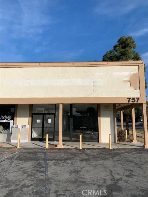 757 E Arrow Highway, Glendora, CA 91740