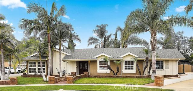2511 E Ames Avenue, Anaheim, CA 92806