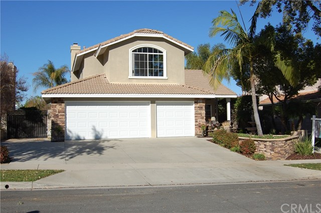 271  Sierra Madre Way 92881 - One of Corona Homes for Sale