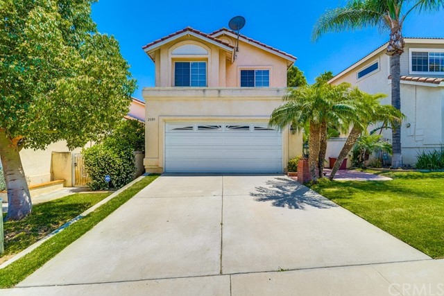 2080  Cascade Drive, one of homes for sale in Corona