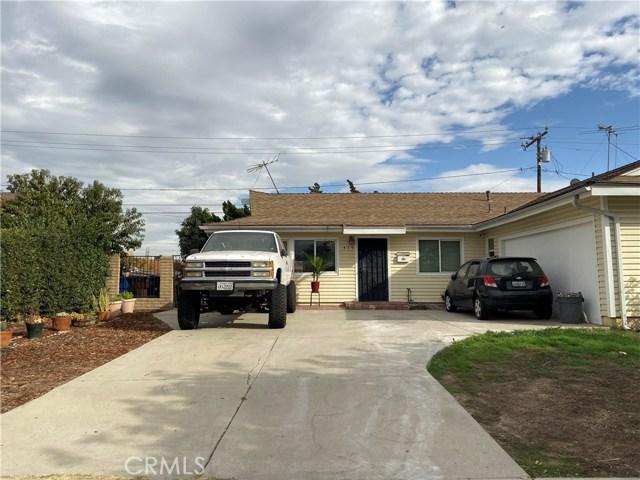 474 Gendel Drive, La Puente, CA 91744