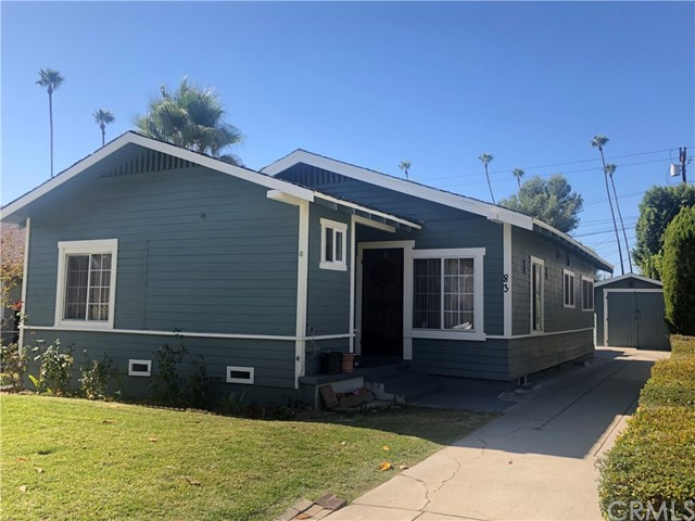83 S Greenwood Av, Pasadena, CA 91107 Photo