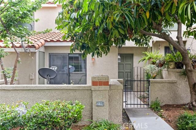 Photo of 8167 Vineyard Avenue #114, Rancho Cucamonga, CA 91730