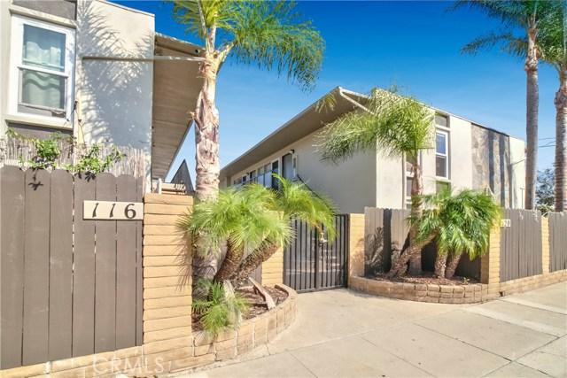 116 E 21st Street, Costa Mesa, CA 92627