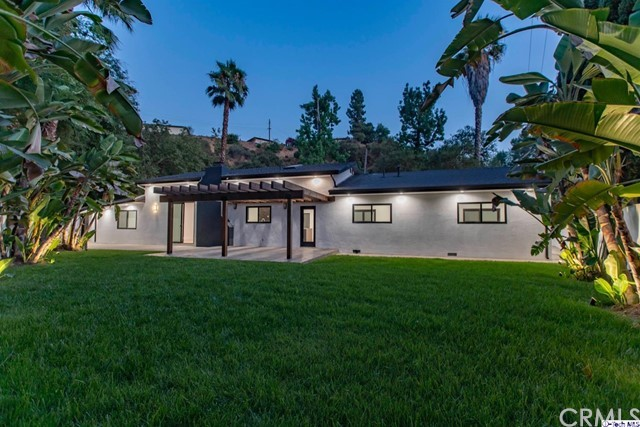 3411 E Chevy Chase Drive, Glendale, CA 91206