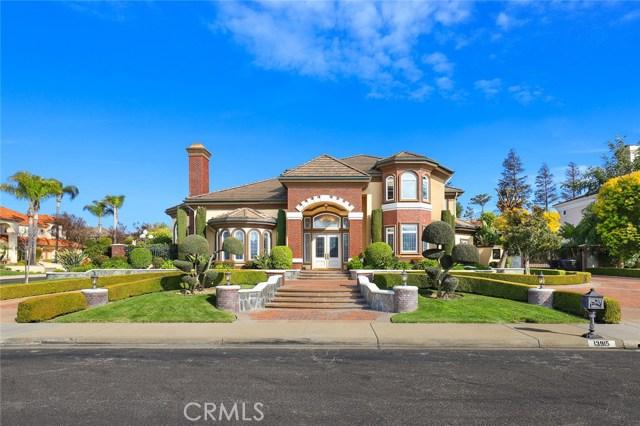 13915 Viewridge Court, Chino Hills, CA 91709