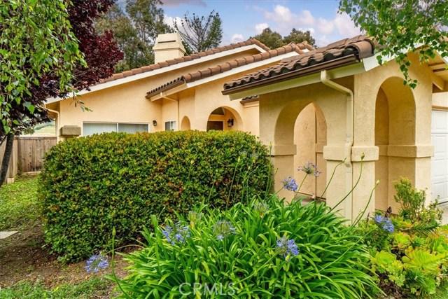 768 Clearview Lane, San Luis Obispo, CA 93405