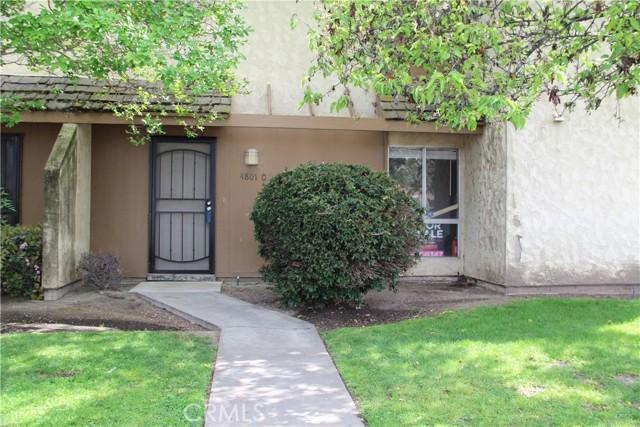 4801 Belle Terrace #O, Bakersfield, CA 93309 Photo