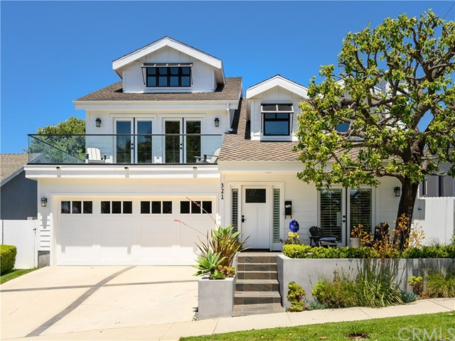 321 Avenue F, Redondo Beach, CA 90277