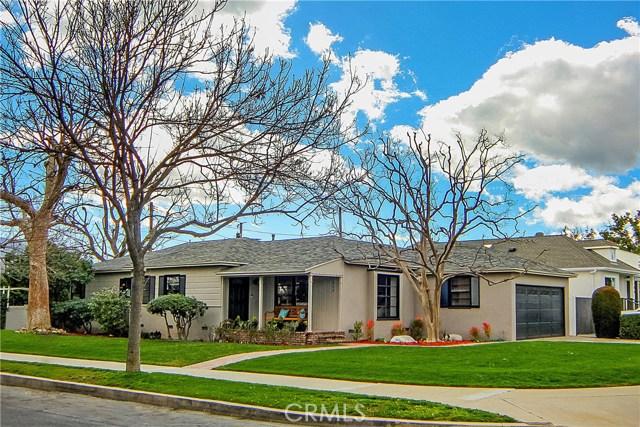 443 N Myers Street, Burbank, CA 91506