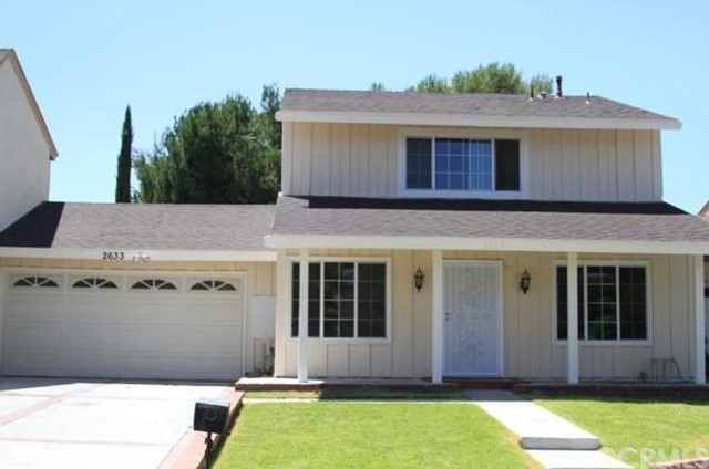 2633 Greenborough Place, West Covina, CA 91792