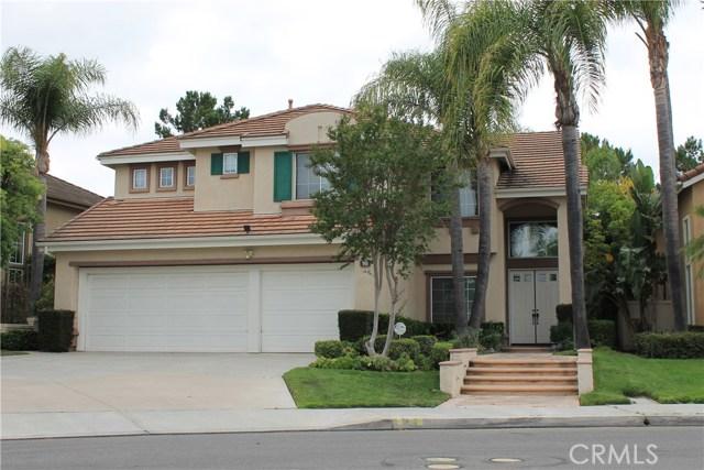16 Arbusto, Irvine, CA 92606