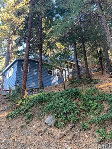 25595 Mid Ln, Twin Peaks, CA 92391 Photo