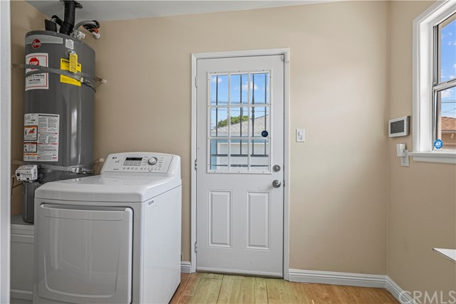 laundry room. See remarks for exclusions.