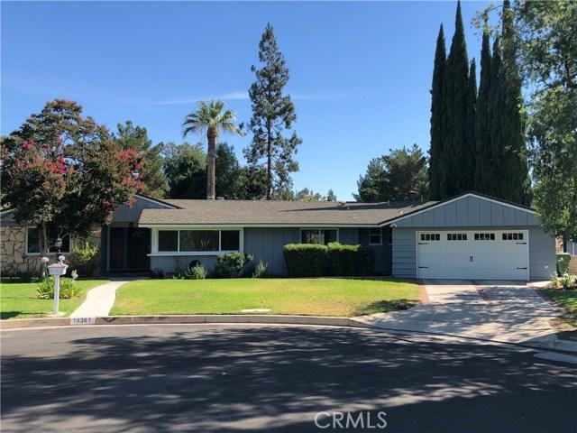 19301 Lemarsh Street, Northridge, CA 91324