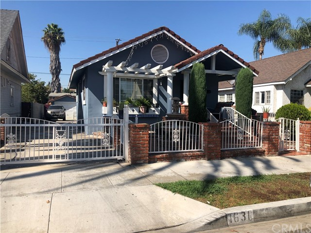 1631 Linden Av, Long Beach, CA 90813 Photo