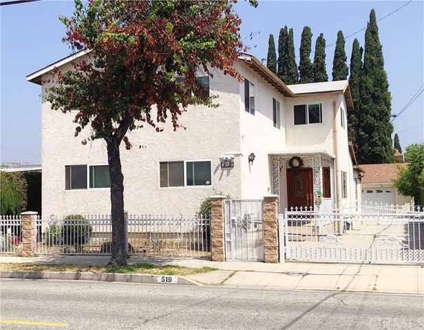 Photo of 519 W Newmark Avenue, Monterey Park, CA 91754