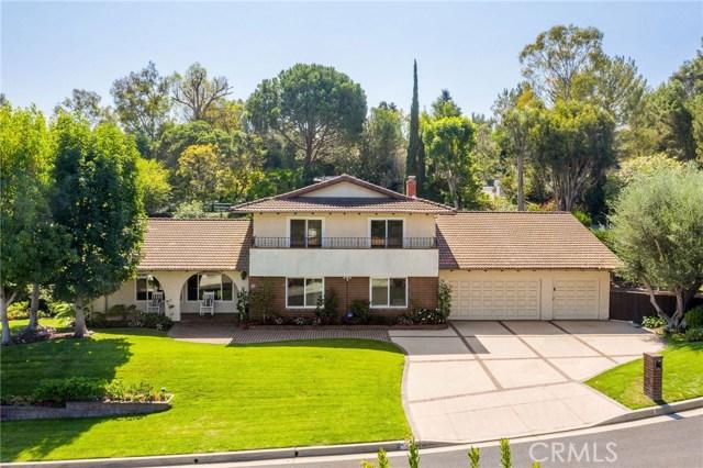 12 Latigo Lane, Rolling Hills Estates, California 90274, 4 Bedrooms Bedrooms, ,3 BathroomsBathrooms,For Sale,Latigo,SB20204077
