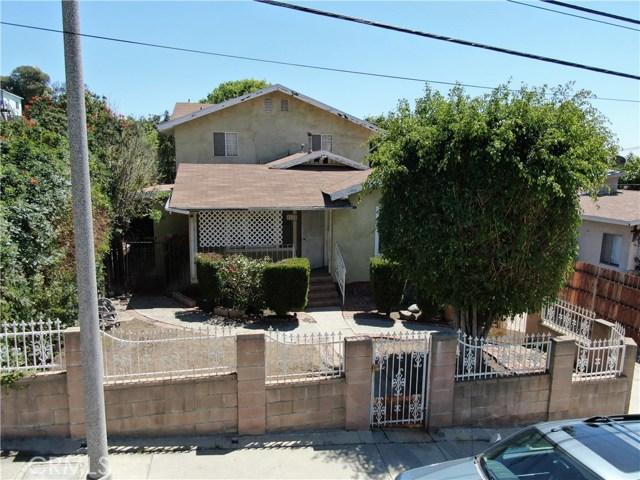 4106 Portola Avenue, El Sereno, CA 90032