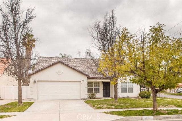 1800 Brookstone Street, Redlands, CA 92374