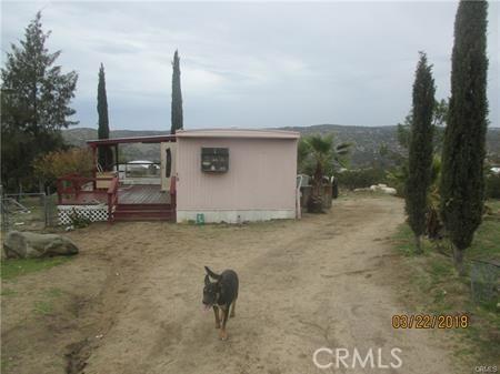 40700 Beaver Avenue, Aguanga, CA 92536