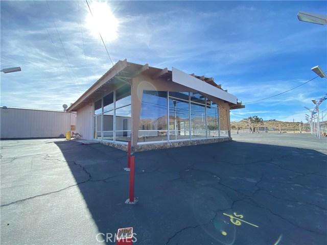 55189 Twentynine Palms, Yucca Valley, CA 92284