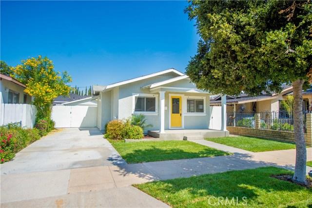 527 W Culver Avenue, Orange, California