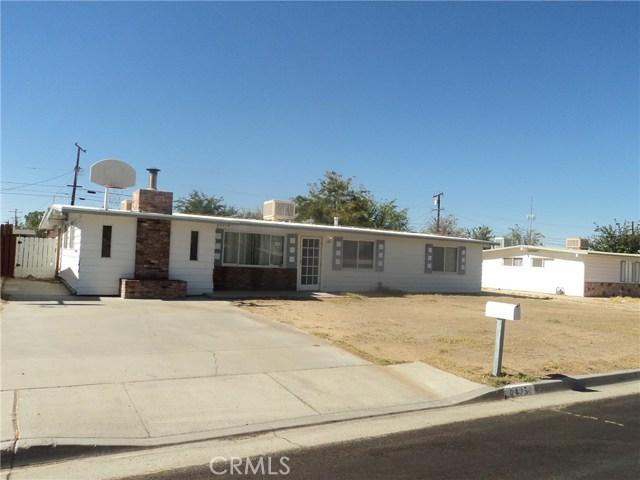 24250 Joshua Avenue, Boron, CA 93516