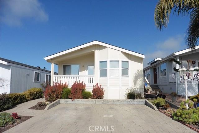 1623 23rd Street 18, Oceano, CA 93445