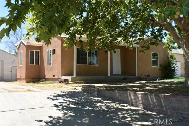 2124 Milvia Street, Bakersfield, CA 93305