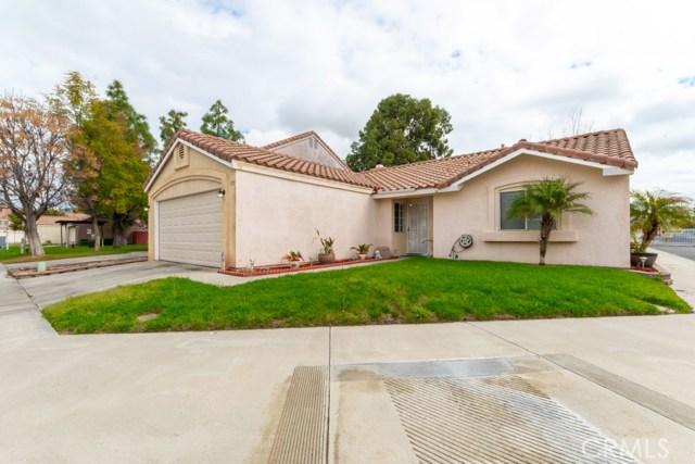 171 Mahogany Street, San Jacinto, CA 92582