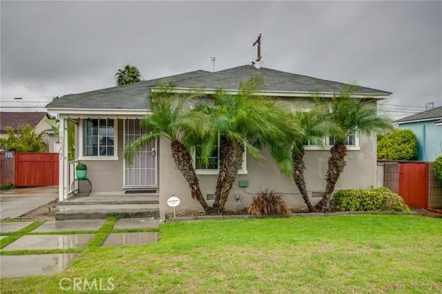 15307 Casimir Avenue, Gardena, CA 90249