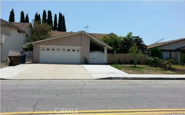 16512 Wedgeworth Drive, Hacienda Heights, CA 91745