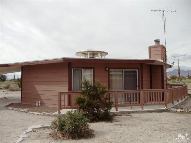 2865 Argus Avenue, Salton City, CA 92275