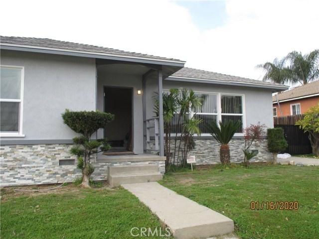 2317 Bleakwood Avenue, Monterey Park, CA 91754