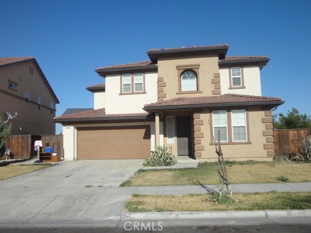 2505 Rock Creek Drive, Los Banos, CA 93635