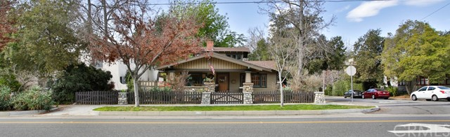 1175 N Indian Hill Boulevard, Claremont, CA 91711