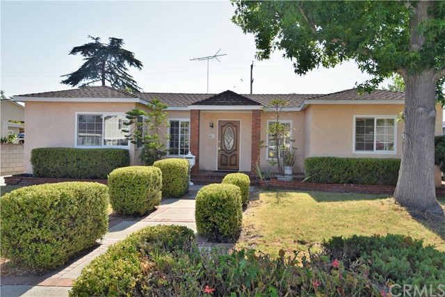 4427 Faculty Avenue, Long Beach, CA 90808