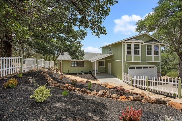 19433 Picture Point Court, Hidden Valley Lake, CA 95467