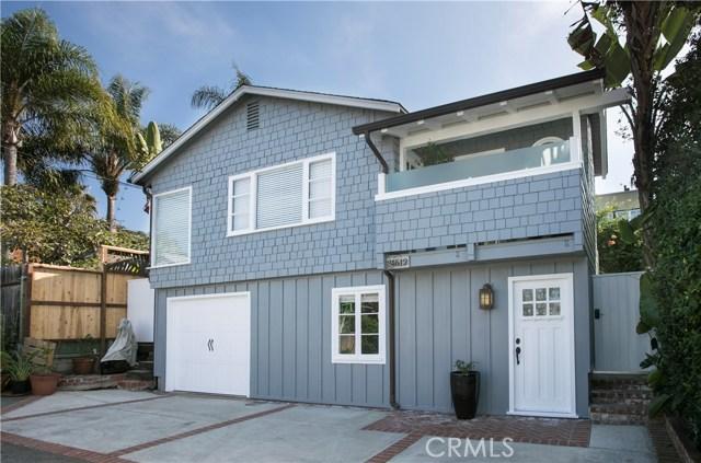 31612 Fairview Road, Laguna Beach, CA 92651