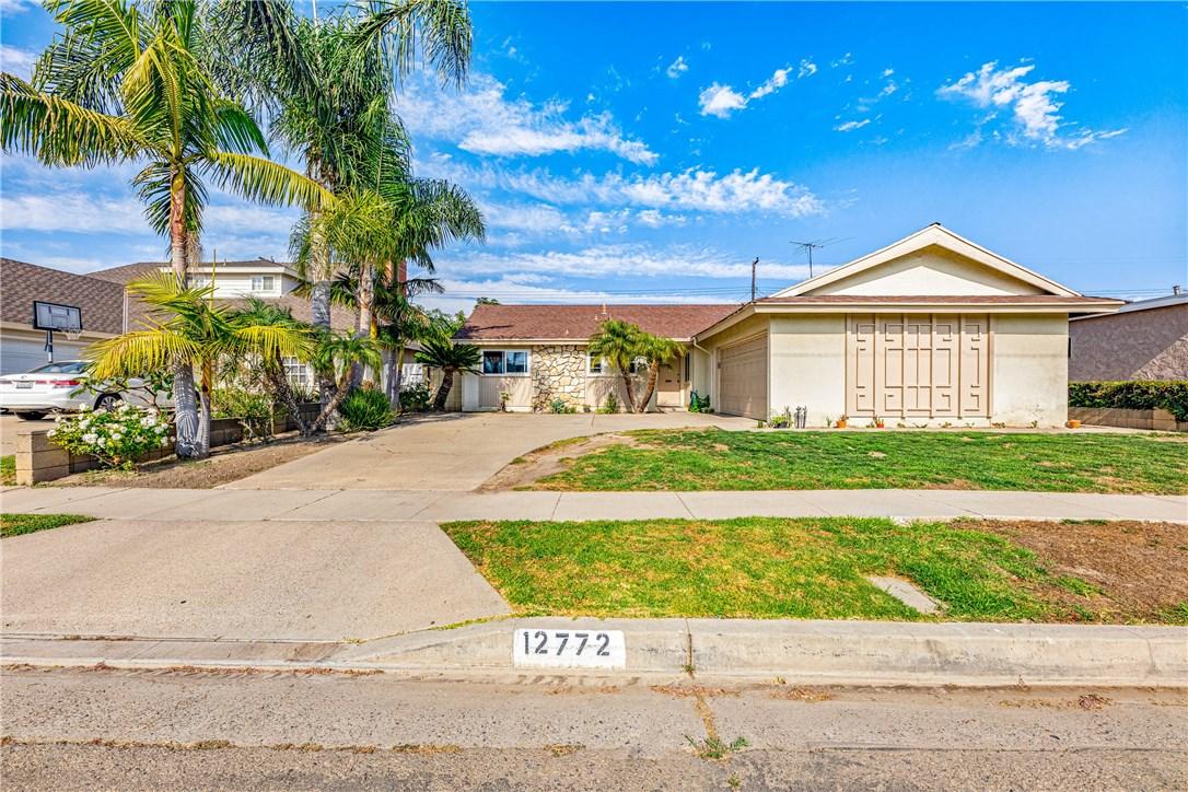 12772 Spring Street, Garden Grove, CA 92845