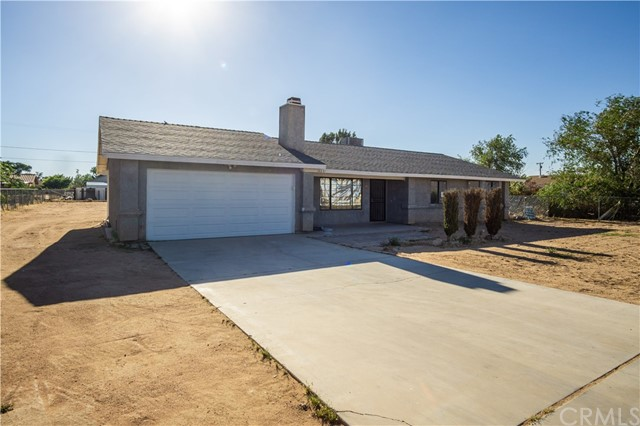 14638 Central Road, Apple Valley, CA 92307