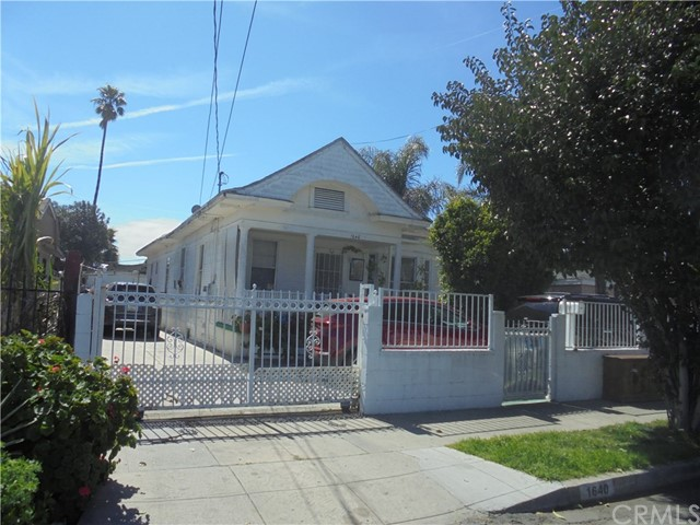 1640 E 112th Street, Los Angeles, CA 90059